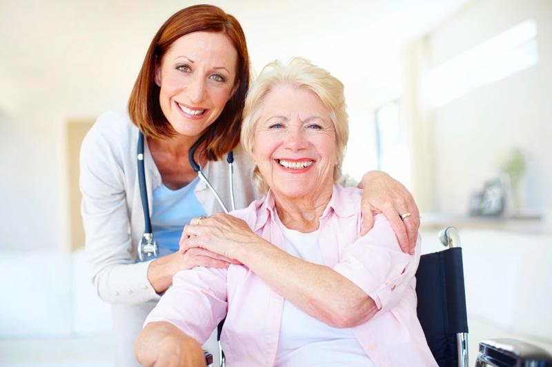 Az otthoni betegellátás nem kényelmi szolgáltatás